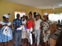 Ghana Schools Visit